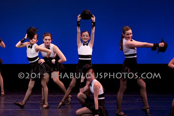 35 - Dancin Dan  TDP - TPA - 2012