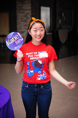 Zoey Armstrong Scholarship - Feb 2014