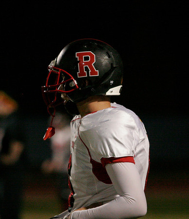 Rosamond @ Exeter - Division IV Playoff - 11-15-13