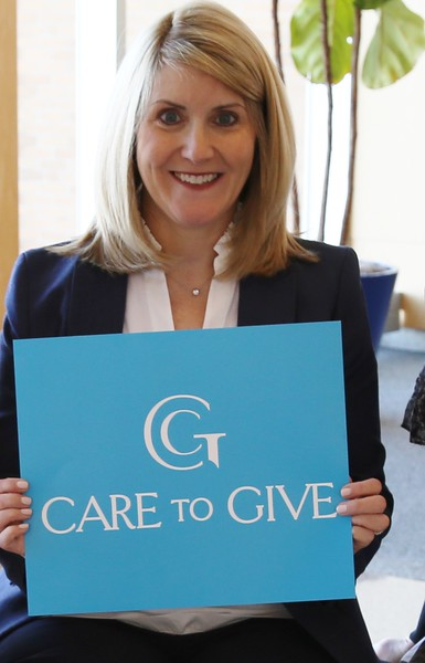 Riverview Hospital - Care to Give