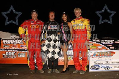 Feature Winners  06-22-09