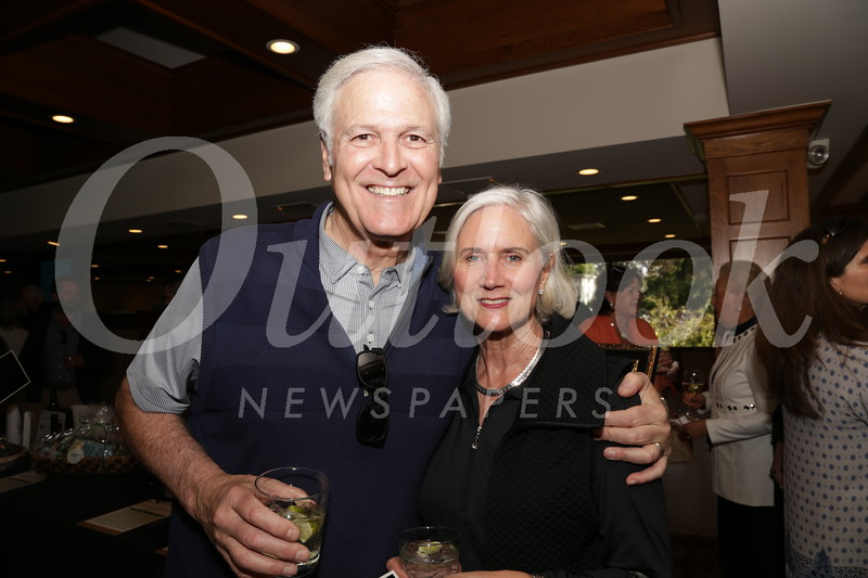Rob and Nancy Asher