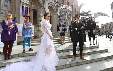 Divest Wedding Highlights
