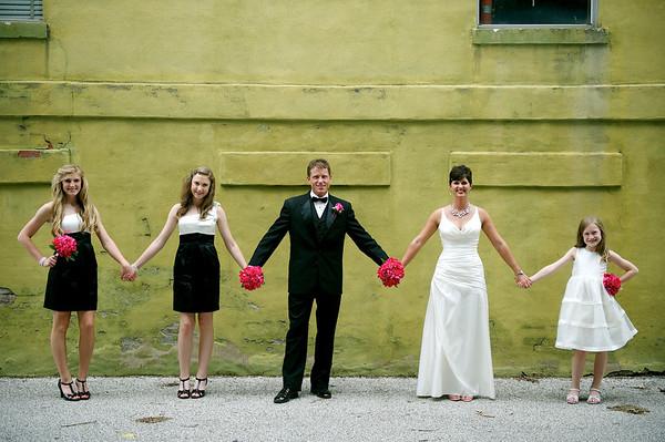 Dalton Krampe Wedding 052111