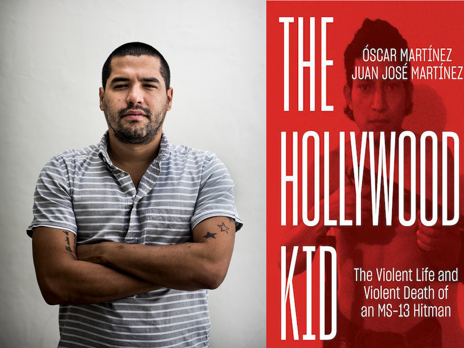 The Hollywood Kid: How the U.S. and El Salvador Created the Mara Salvatrucha