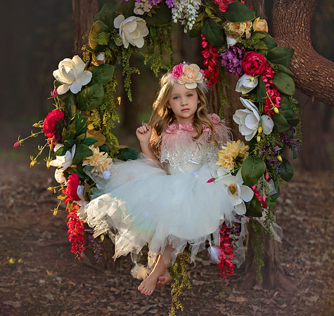 Evalieigh Fairy Session