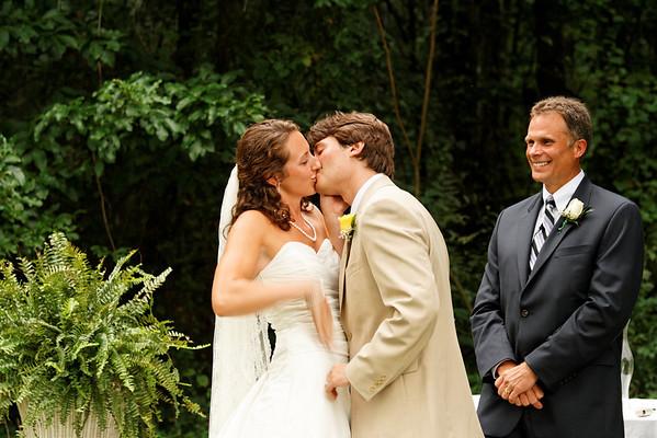 Jake & Molly's Wedding