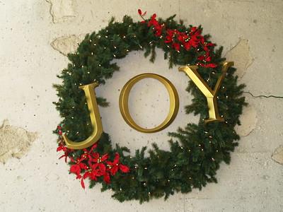 2012 Outrigger Christmas Decorations