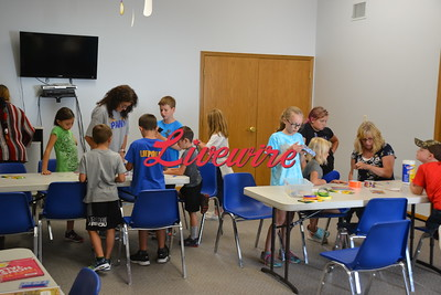 Library After School Program 9-20-19