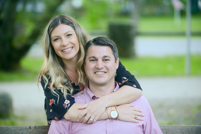 Missy Miller and Matt Grazioso - May 25, 2020