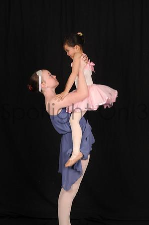 Siblings & Other Fun Poses