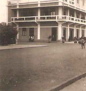 Bissau 1942