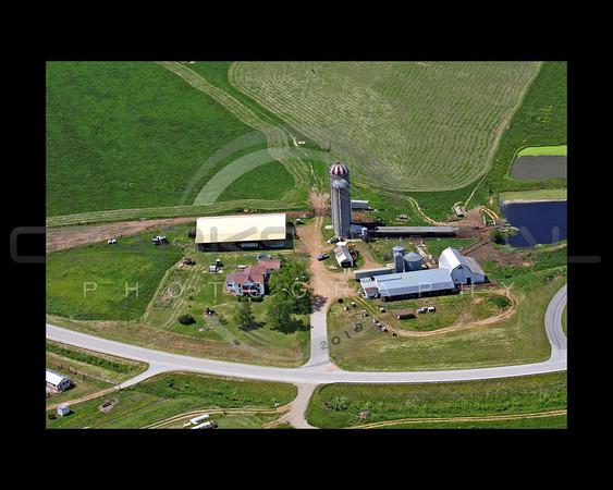 Barns, Farms, and Farming