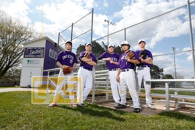 Independence/Gilmanton baseball BB17