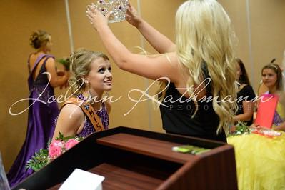 Miss TJLA Crowning