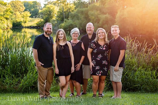 Becky 2019 | Family