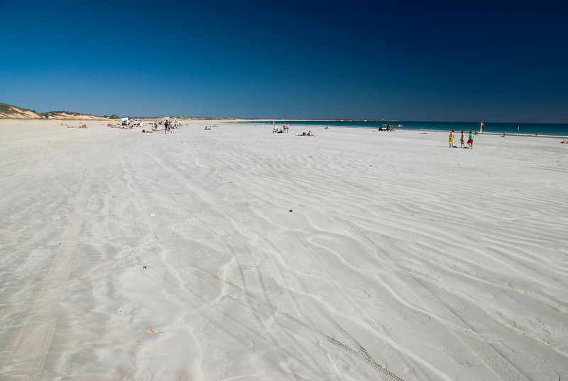 Cable Beach 1 - Broome, Western Australia