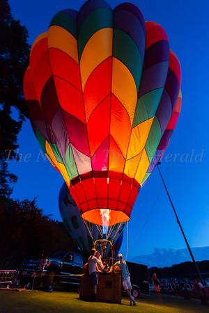 Callaway Gardens Hot Air Balloon Festival 2018