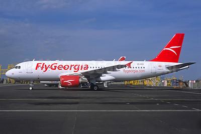 FlyGeorgia