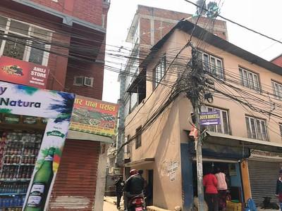 2018 - Nepal - Kathmandu