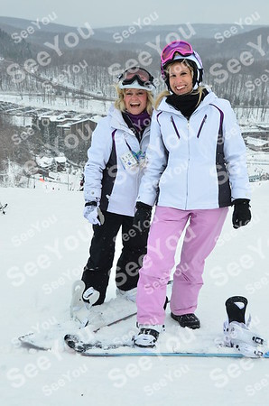 Photos on the Slope 2-2-13