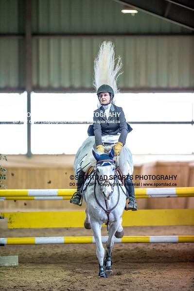 2016 JD Leap Into Spring Trillium Horse Show
