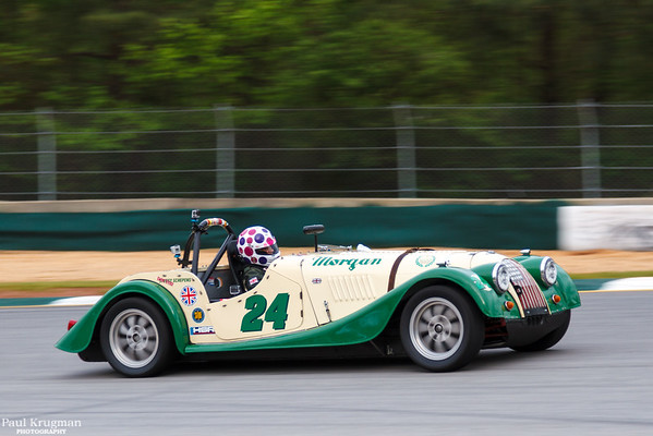 2015 Mitty at Road Atlanta
