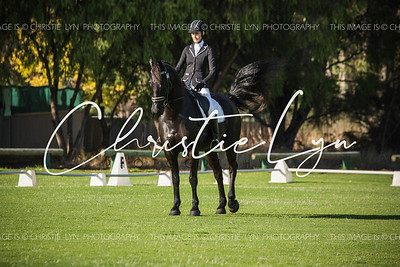 Margaret River Dressage 23rd April 2017 9am-10am
