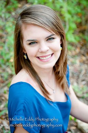 Jamie - HS Senior Portraits