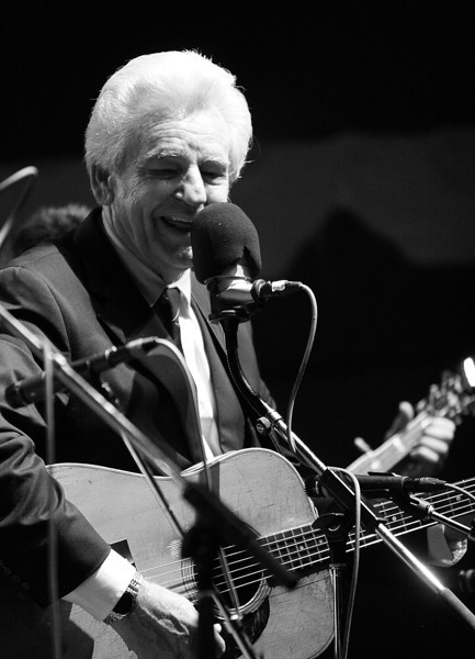 Del McCoury Band and the Preservation Hall Jazz Band