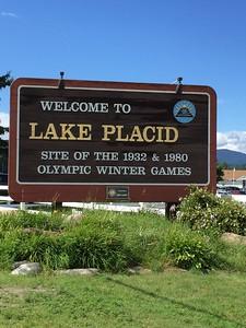 2015 Lake Placid Summit General Pics