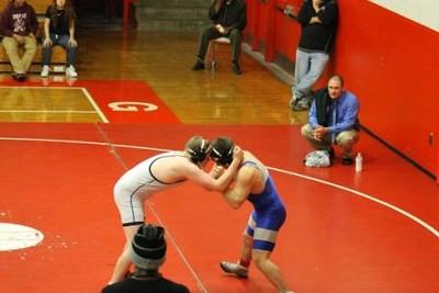 Preseason Germantown Tournament