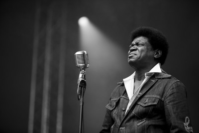Charles Bradley And His Extraordinaires, Bergenfest 2013