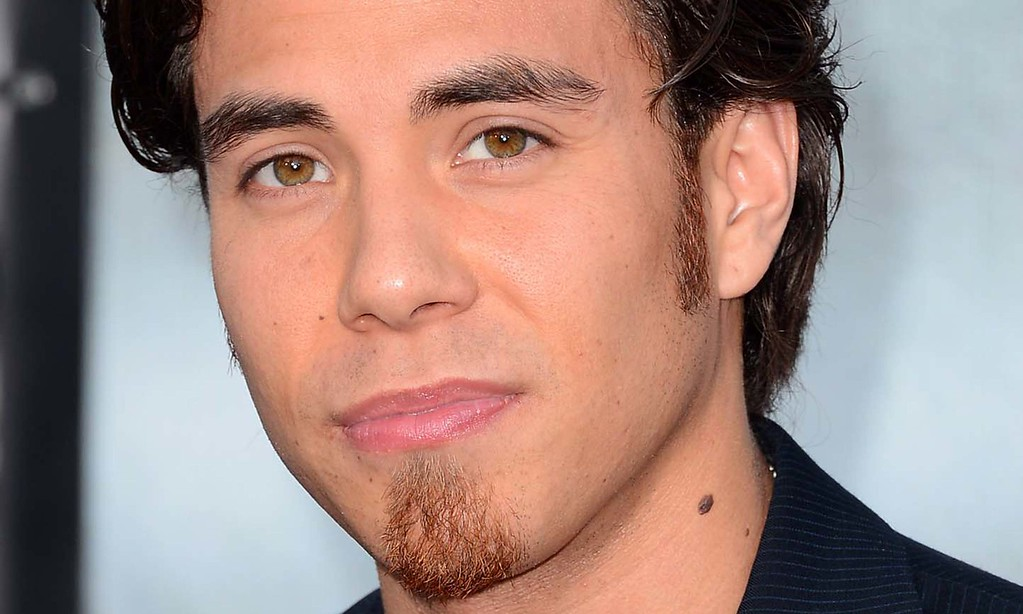. Olympic speedskater Apolo Ohno is 33. (Frazer Harrison/Getty Images)