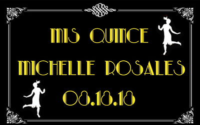 Michelle's Quince