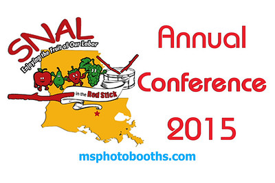 2015-06-09 SNAL Conference 2015