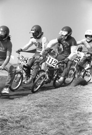 1979 Corona Raceway - photos by Russ Okawa