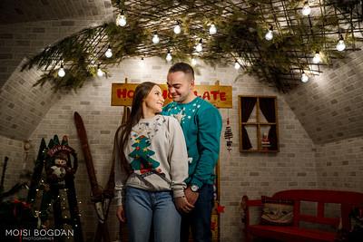 Craciun 2020 - Andrei & Denisa