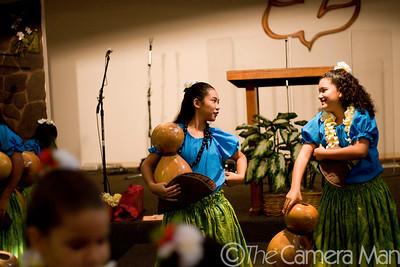 Calvary Chapel Ewa Beach and Na Hula O Kaleiokapualani Hula Halau - November 18, 2006