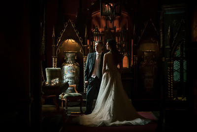 David and Deborah's Wedding