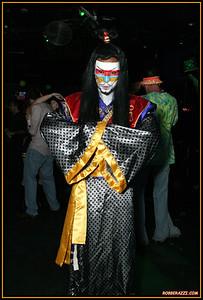 Rayn Halloween 2010