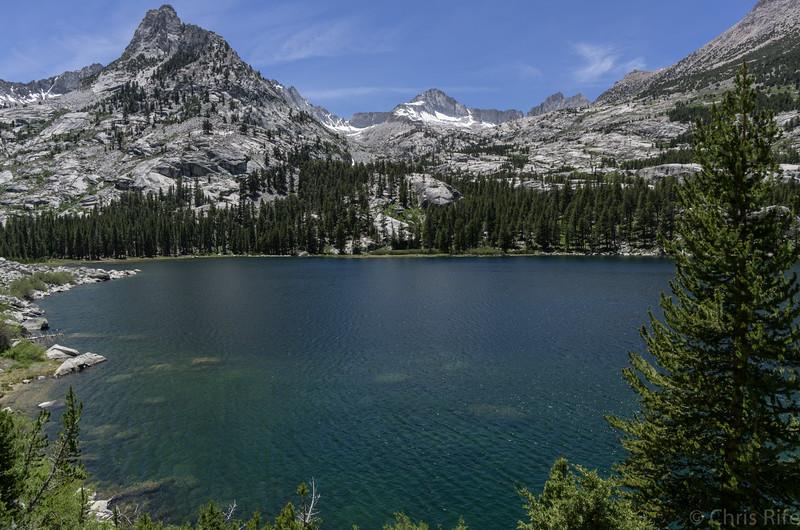 More East Lake
