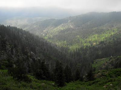 2009-06-13 Waldo Canyon