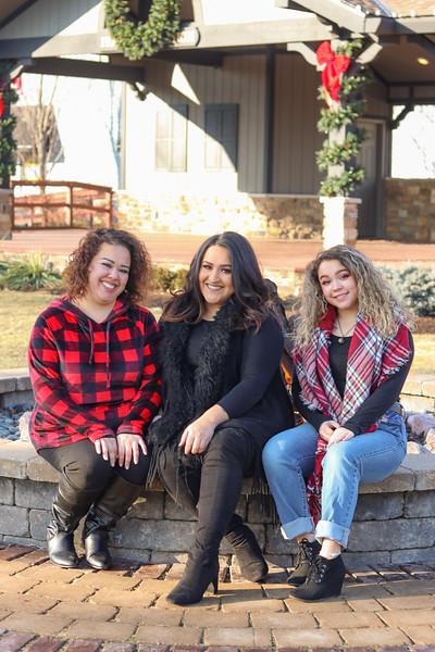 Vanessa & Sisters