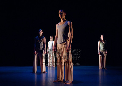 Pacific University Dance Works XI 2014-04-22