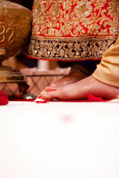 Le Cape Weddings - Indian Wedding - Day 4 - Megan and Karthik Ceremony  68.jpg