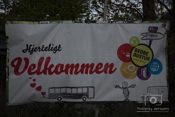 Copenhagen Carnival 2012 - Sambabussen