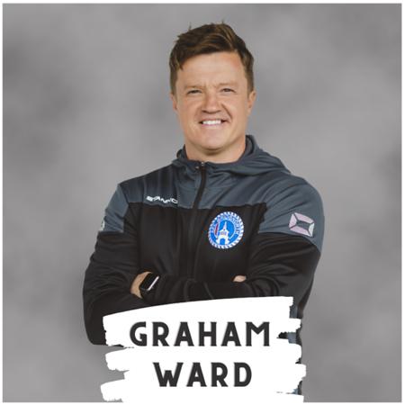 AFC Bridgnorth Headshot Graphics