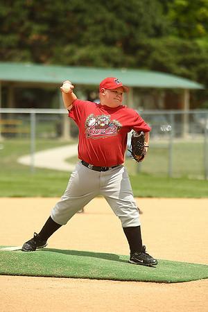 Rivercats Baseball 6-14-09