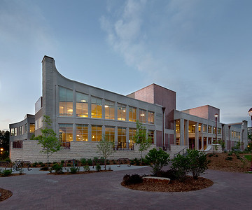 University of Denver Library *